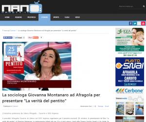 La Verità del Pentito - Afragola- 28 ottobre 2014 - NanoTV